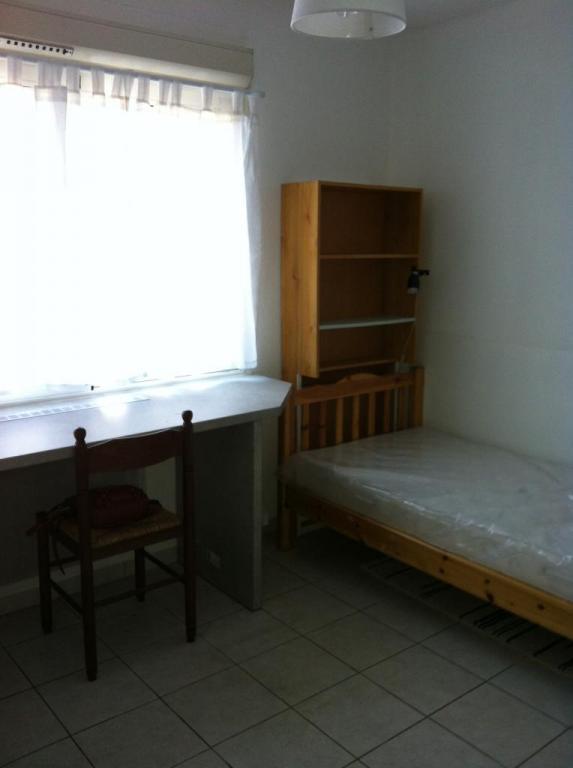 Bureau et lit 90 x 190