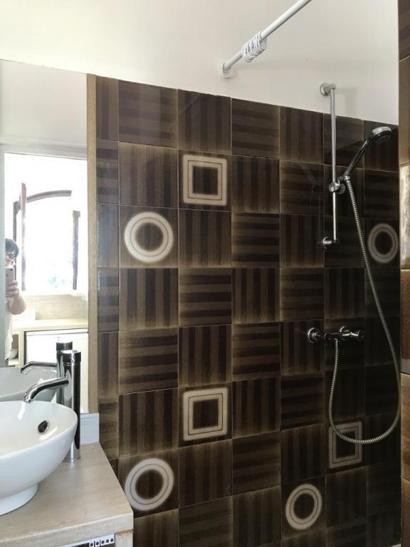 Studio meublé s8 salle d'eau