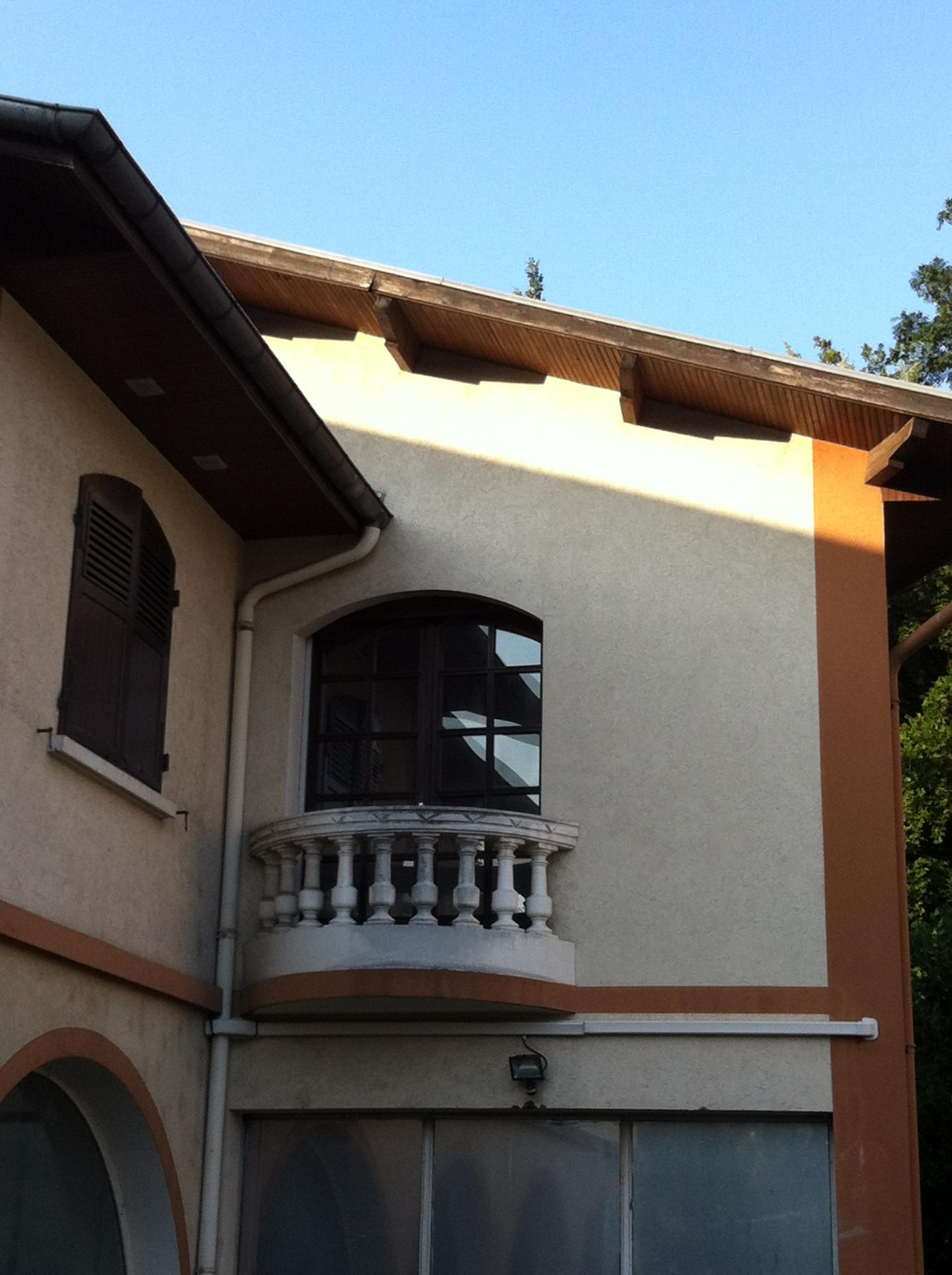 S10 - Balcon côté sud