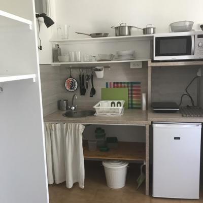 Studio meublé s13 cuisine